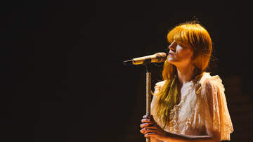 Photos - Florence and the Machine at KeyArena wit Lizzo and St. Vincent