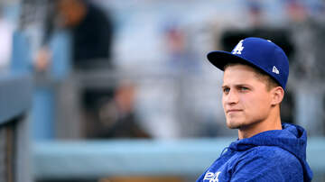 Dodgers Clubhouse - Corey Seager Confident He'll Be Back Before Start Of 2019 Season