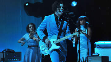 Trending - Jack White Sings the Polish Birthday Song to His Mother at a Warsaw Concert