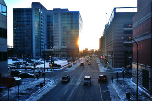 Minnesota's Climate Changing More Rapidly Than Other States