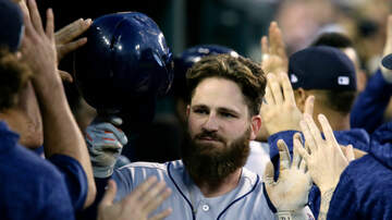 None - Astros Build Big Lead, Hold Off Tigers
