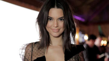 None - Kendall Jenner Rides Horseback Naked
