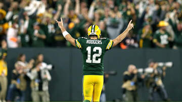 Vikings - Mike McCarthy labels Aaron Rodgers as day-to-day for Sunday vs Vikings