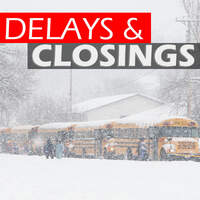 Lima School & Business Closing-Delays