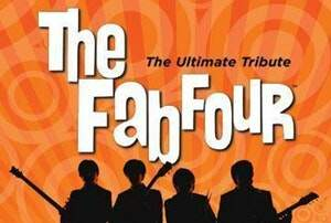 - The Fab Four - The Ultimate Tribute