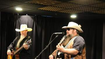 Photos - PHOTOS: Sundance Head In The K102 Roadhouse