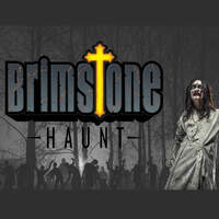 Brimstone Haunt Ticket Giveaway!