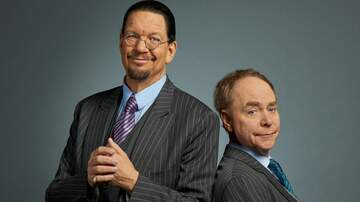 - Penn & Teller LIVE at Northern Quest Resort and Casino
