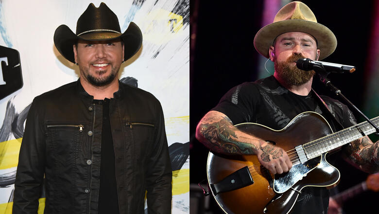 Jason Aldean, Zac Brown Band Cancel Concerts Thanks To Mother Nature