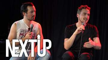 None - Next Up Artist of the Week: Heffron Drive