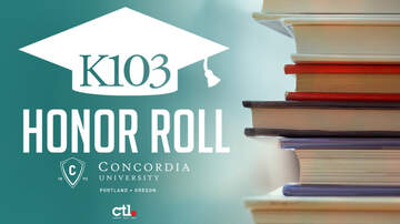 K103 Honor Roll - Nominate An Educator for the K103 Honor Roll