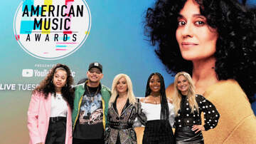 Bryce Matson - KANE BROWN: Leads Country Nominations for Tonight's American Music Awards