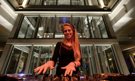 Trending - Nora En Pure Plots New York Return With 'Purified' Set In October