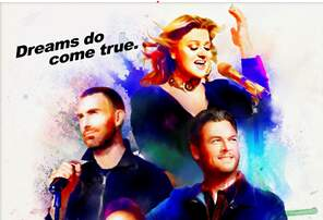 Contest Rules - The Voice Season Fifteen Premiere Contest Rules