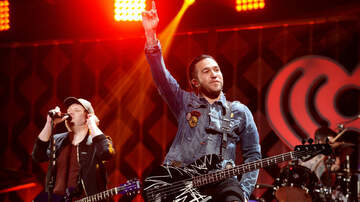 Trending - Fall Out Boy Reflect On 'Improbable' Fame Ahead Of 'Greatest Hits' Release