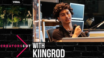 Special - KiingRod talks EP w/ JT The 4th & breaks down their video for 'Viral'