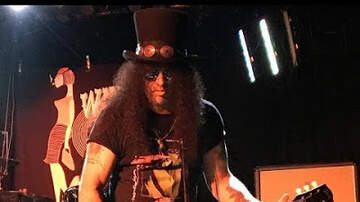 Harley - New music from Slash!!!!