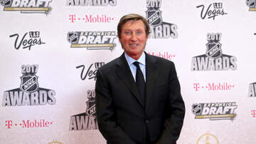 The KFAN Bits Page - Gretzky: NHL players in Olympics 'much better for everyone' | KFAN +