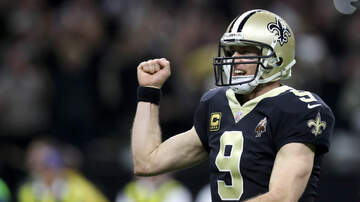 The KFAN Bits Page - Drew Brees says Baker Mayfield 'can be a lot better than me' | KFAN +