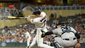 Twins - Joe Mauer confirms he's weighing the decision to retire after season | KFAN