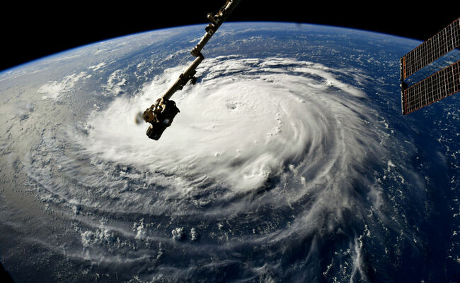 Hurricane Florence safety tips