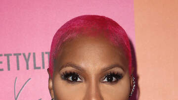 Just Jordyn - Tamar Braxton says she was molested by family members