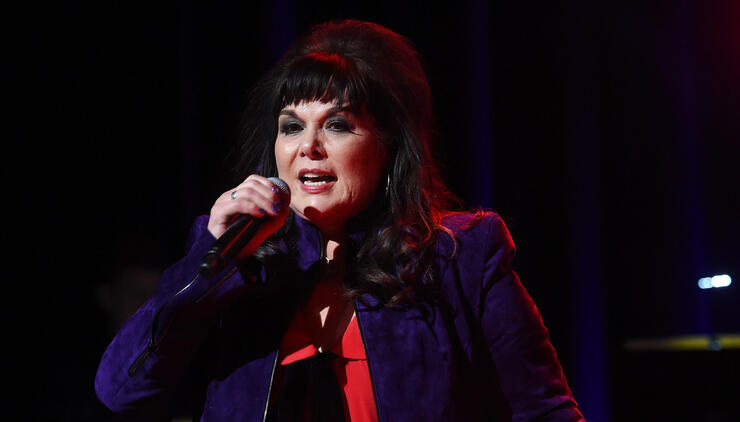 Ann Wilson Says #MeToo Is Coming to the Music Industry