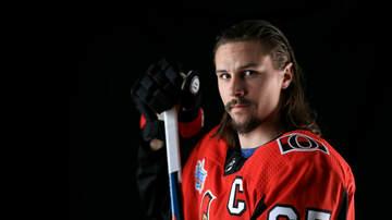 The KFAN Bits Page - Sharks acquire Erik Karlsson from Senators | KFAN +