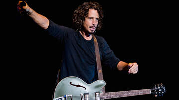 Trending - Foo Fighters, Metallica Set to Headline Chris Cornell Tribute Concert