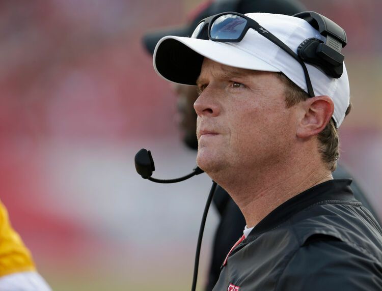 Major Applewhite / Getty Images