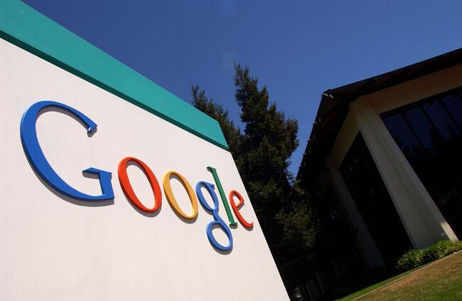Google responds to Breitbart video