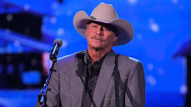 Alan Jackson's Son-In-Law Dies at 28