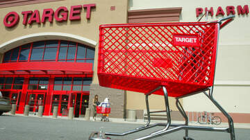 Valentine In The Morning - Target Is Launching A Rewards Program!