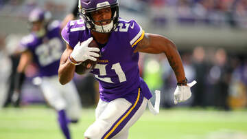 Vikings - Hughes stands out in Vikings debut: 'Why we drafted him' | KFAN +