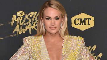 Carletta Blake - Carrie Underwood Gets Sassy On Twitter