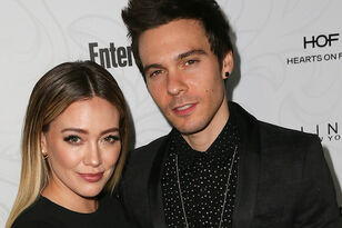 Is Hilary Duff Engaged?! See The Ring Everyone's Talking About