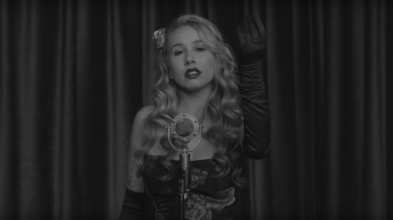 Haley Reinhart Drops Sultry New Single 'Don't Know How To Love You'