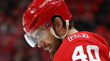 Producer Tyler - Henrik Zetterberg Is Officially Done In The NHL.