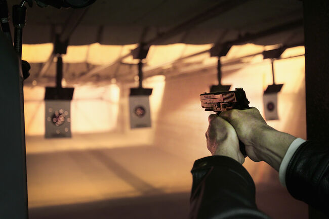 live fire training may be required for conceal carry permit applicants in california