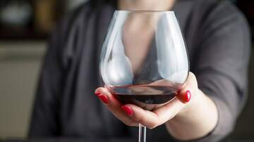 JTD in the Morning - Could Drinking Wine before Bed Help You Lose Weight?