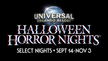 Contest Rules - Halloween Horror Nights Ticket Takeover