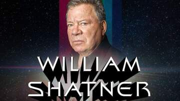 None - WILLIAM SHATNER LIVE ON STAGE FOR CONVERSATION AND Q&A