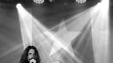 Mel Taylor - New Chris Cornell Video Preview: Features Chris Cornell JR.