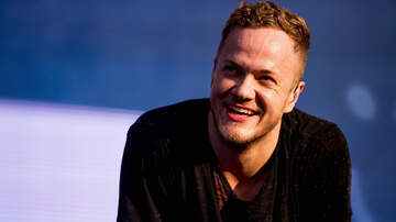 Entertainment News - Imagine Dragons Wish 'Larger Than Life' Singer Dan Reynolds Happy Birthday