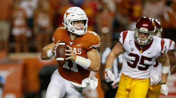 None - Texas Cruises Past USC