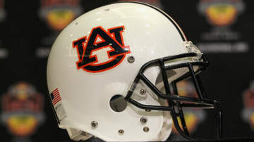 97.3 The Game News - Auburn Receiver Enters Transfer Portal