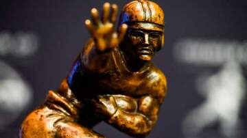 930 The Game News - Kyler Murray Wins Heisman Award