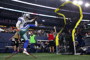 Will the Vikings place a call to FA kicker Dan Bailey? | KFAN 100.3 FM