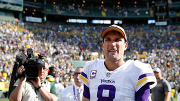Vikings - HAVE A DAY Kirk Cousins! Check out all his big plays from Green Bay | KFAN