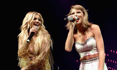 Country News - Here's Why Taylor Swift And Kelsea Ballerini Are Seriously Bestie Goals